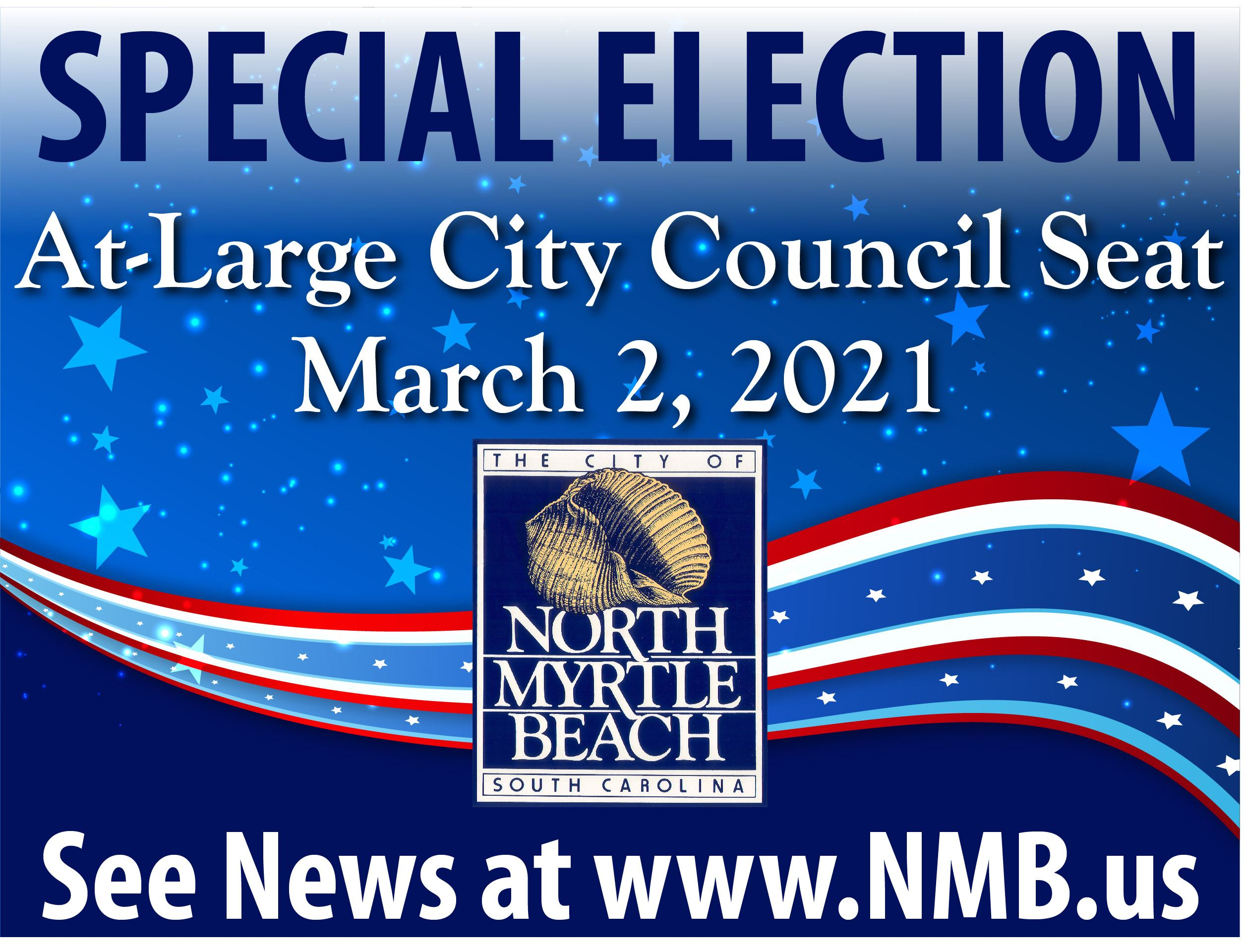 Special Election