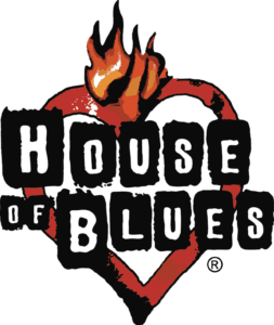 Visit the House of Blues website